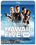 Hawaii Five-0 シーズン1Blu-ray<トク選BOX>[Blu-ray/ブルーレイ]