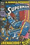 Superman el hombre de acero retapado 01 al 04