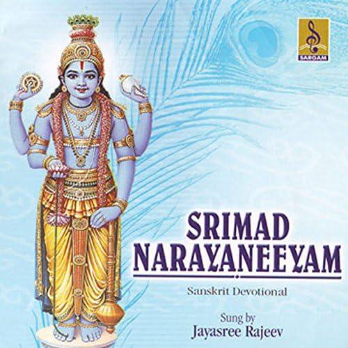 Jayashree Rajeev