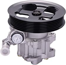 ECCPP 21-5352 Power Steering Pump Power Assist Pump Fit for 2002-2009 Audi A4, 2002-2009 Audi A4 Quattro, 2002 Audi S4