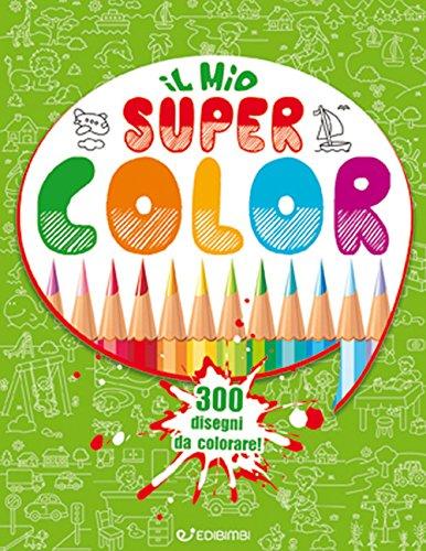 Il mio supercolor