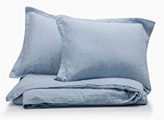 Best king size linen quilt Reviews