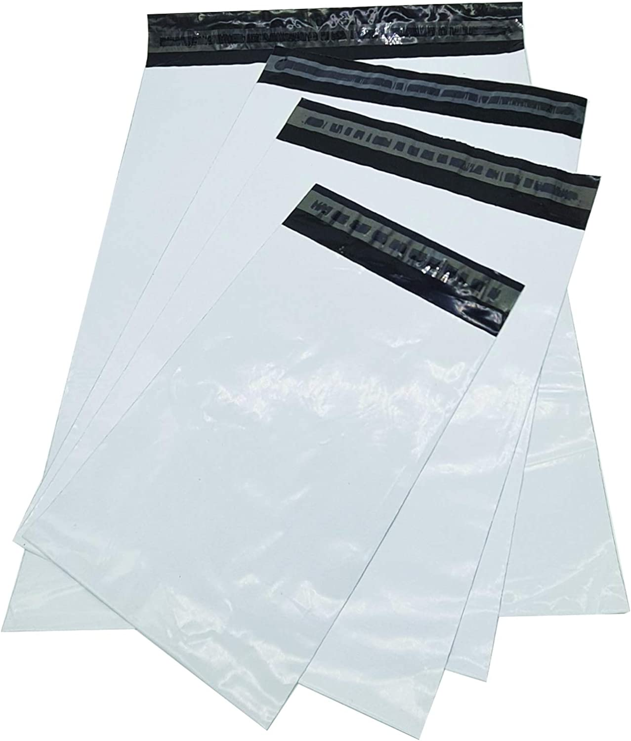 Sale SALE% OFF EJRange Mixed White Mailing Bags Strong Envelopes Shipping Pack 5 ☆ popular