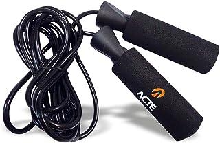 Corda de Pular PRO com Rolamento 2,75 cm para Exercícios Aeróbicos - ACTE T3