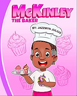 McKinley The Baker (English Edition)