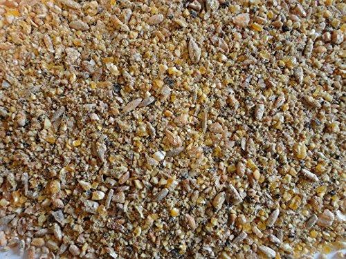 Bio Legehennenfutter gegen Milben mit MilbArom®ÖVO im 30 kg Sack - 2