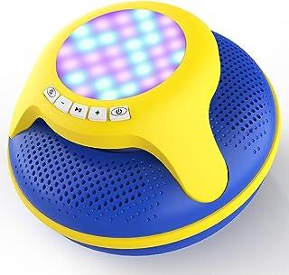 cowin Swimmer Waterproof Bluetooth Speaker 4.0 Portable Floating Wireless Speakers IPX7..