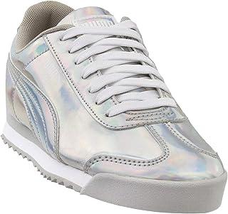 حذاء رياضي PUMA للأولاد روما إريديسنت جونيور