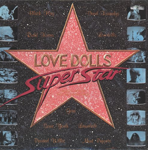 Lovedolls Superstar Sampler (Verschiedene Interpreten)