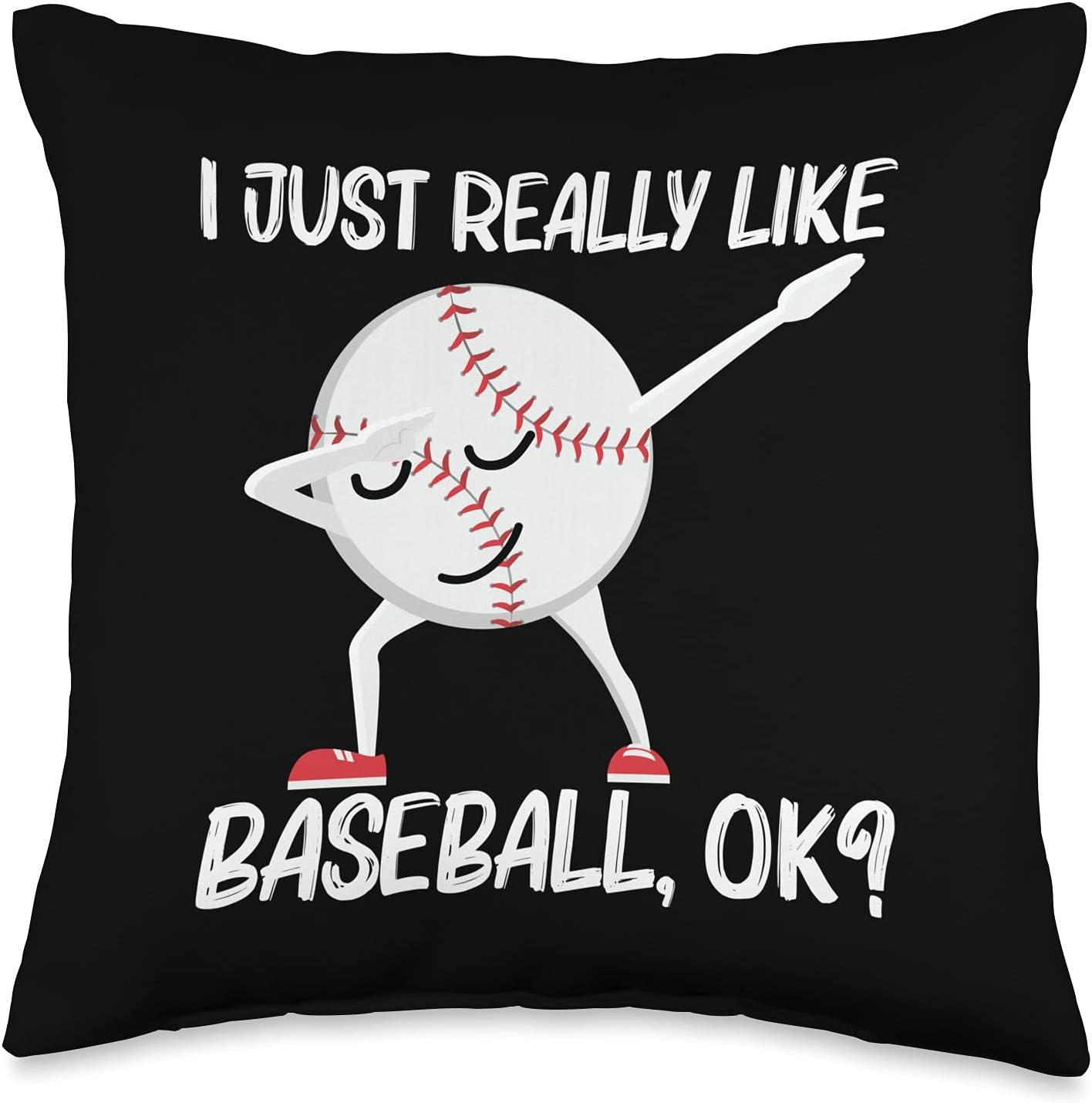 Cute Baseball Selling Gift Base Funny Fielding Athlete Clothing