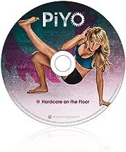 Beachbody Chalene Johnson's PiYo Hardcore on The Floor DVD Workout