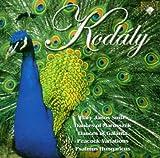 Kodaly: Orchestral Works 2-CD - van Fischer
