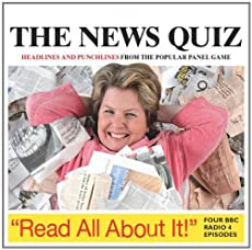 The News Quiz - Read All About It