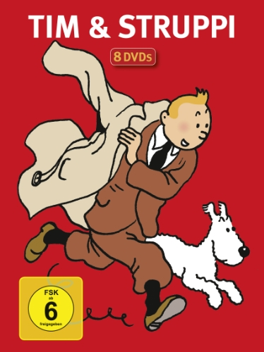 Jubiläums-Sonderedition (8 DVDs)