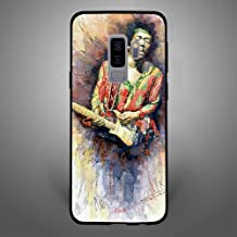 Samsung Galaxy S9 Plus Playing Guitar