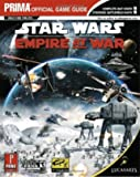 Star Wars - Empire at War: Prima Official Game Guide