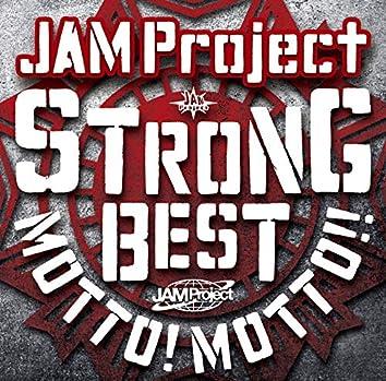 STRONG BEST ALBUM MOTTO! MOTTO!! -2015-