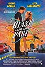 Blast From The Past POSTER Movie (27 x 40 Inches - 69cm x 102cm) (1999)
