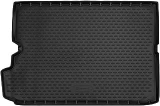 SUV 2010- Vasca Baule Tronco Bagagliaio antiscivolo premium su misura MITSUBISHI ASX