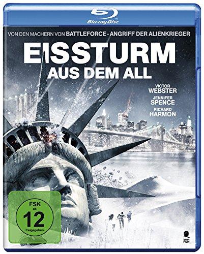 Eissturm aus dem All [Blu-ray]