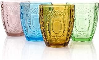 Best amber glass dinner set Reviews