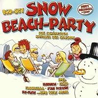 Snow Beach Party
