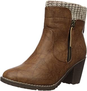 MUK LUKS Women's Gail Boots Fashion