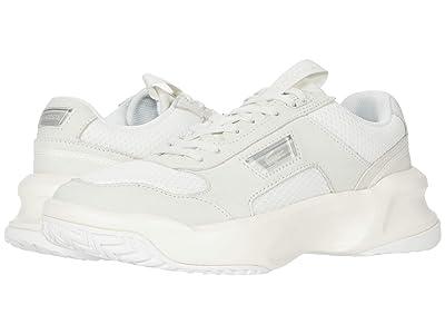 Lacoste Ace Lift 0120 3 SFA (Off-White/Off-White) Women