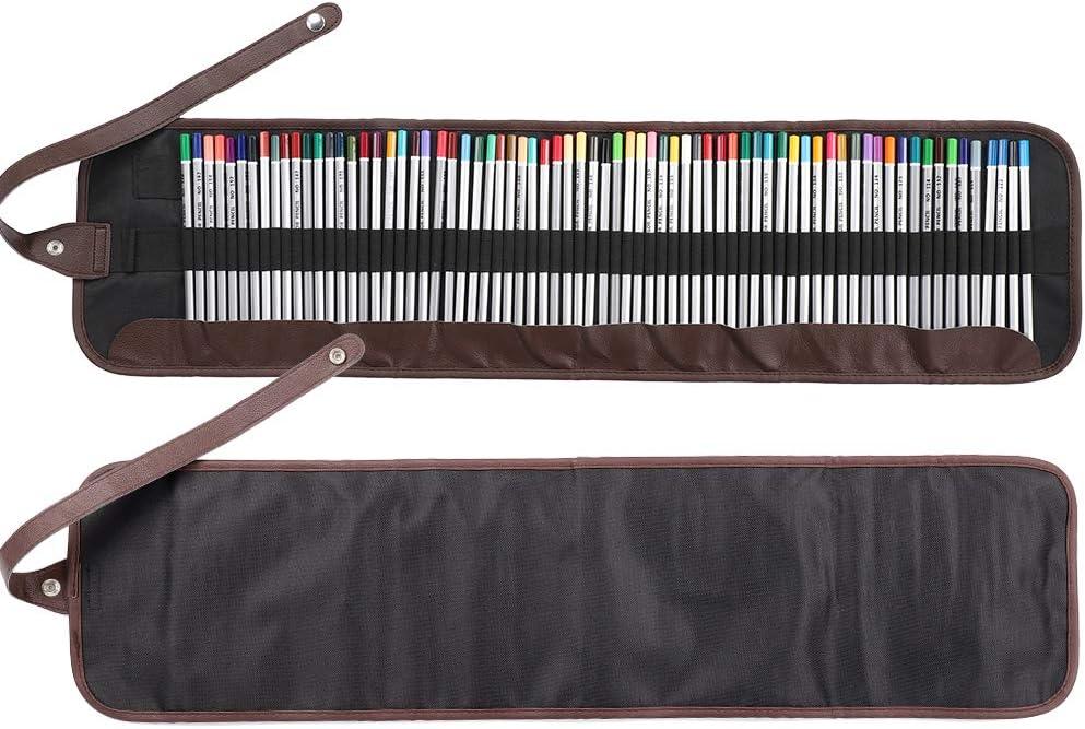 ohcoolstule Color Art Pencils Ranking TOP4 Coloring C Scrollable Sketch Fashion Set
