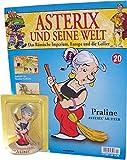 ASTERIX und seine Welt - Skulpturen Sammler-Ausgabe # 20: PRALINE