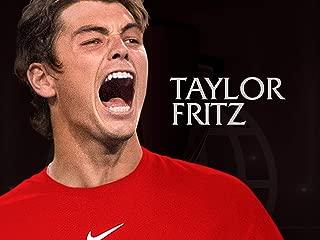 Taylor Fritz Profile