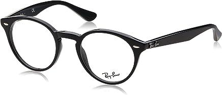 orologio 253e5 84b1f Amazon.it: montature occhiali da vista ray ban