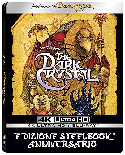 The Dark Crystal - Steelbook (4K UHD + Blu Ray)