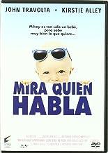 Mira Quien Habla [DVD]