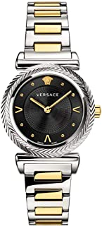 Versace Dress Watch (Model: VERE00518)
