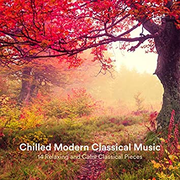 Chilled Modern Classical Music: 14 Relaxing and Calm Classical Pieces