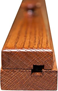 Hope Woodworking Wooden Quilt Hanger 42