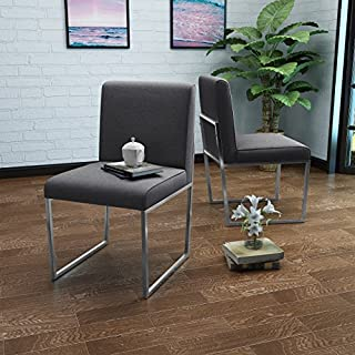 Christopher Knight Home 303281 Delores Modern Charcoal...
