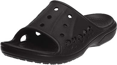crocs baya slide size 10