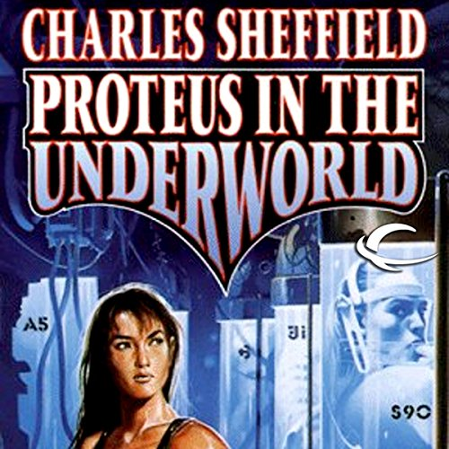 Proteus in the Underworld audiobook cover art