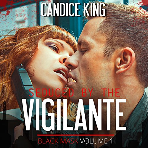 Seduced by the Vigilante Titelbild