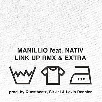Link Up (Remix) / Extra