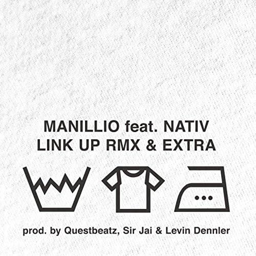 Manillio feat. Nativ