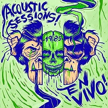 Acoustin Sessions (En Vivo)