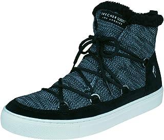 Skechers Side Street Warm Warappers Womens Winter Boots/Sneakers