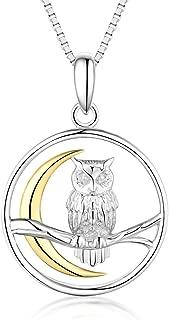 Best owl charm jewelry Reviews