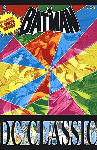 Batman classic (Vol. 18) (DC classic)