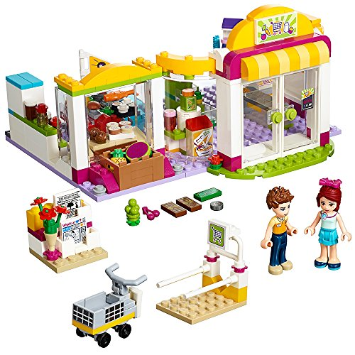 LEGO Friends Heartlake Supermarket 41118