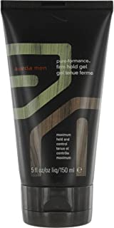 Aveda Pure Formance Firm Hold Gel for Men, 5 Ounce