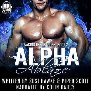Alpha Ablaze cover art